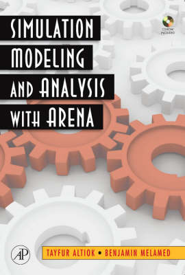 Simulation Modeling and Analysis with ARENA (Hardback)
