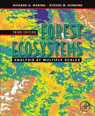 Forest Ecosystems: Analysis at Multiple Scales (Paperback)
