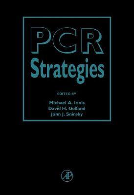 PCR Strategies (Hardback)