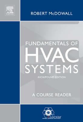 Fundamentals of HVAC Systems (IP) (Hardback)