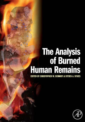 The Analysis of Burned Human Remains (Hardback)
