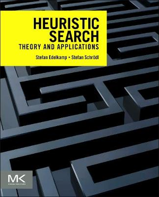 Heuristic Search: Theory and Applications (Hardback)