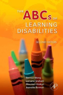 The ABCs of Learning Disabilities (Hardback)