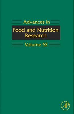 Advances in Food and Nutrition Research: Volume 44 - Advances in Food and Nutrition Research (Hardback)
