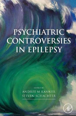 Psychiatric Controversies in Epilepsy (Hardback)