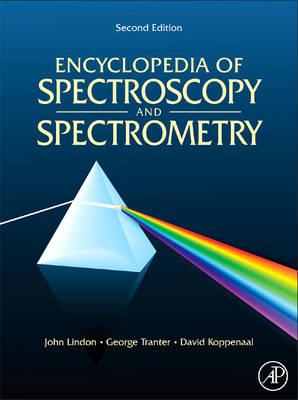 Encyclopedia of Spectroscopy and Spectrometry: v. 1-3 (Hardback)