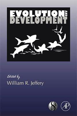 Evolution and Development: Volume 86 - Current Topics in Developmental Biology (Hardback)