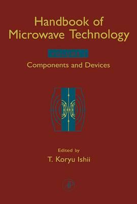 Handbook of Microwave Technology (Hardback)