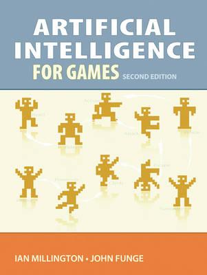 Artificial Intelligence for Games (Hardback)