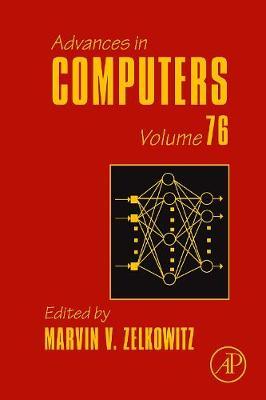 Advances in Computers: Volume 76: Social Net Working and the Web - Advances in Computers (Hardback)