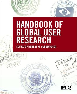 The Handbook of Global User Research (Paperback)