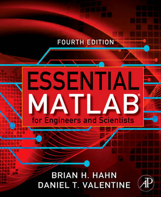 Essential MATLAB for Engineers and Scientists (Paperback)