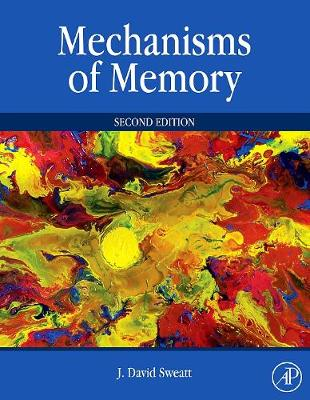 Mechanisms of Memory (Hardback)