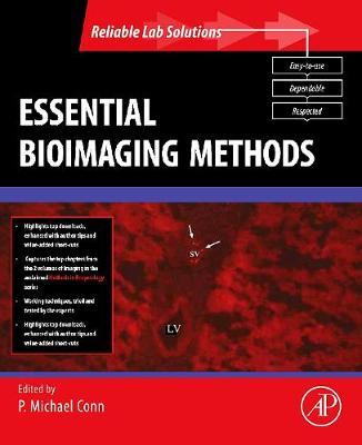 Essential Bioimaging Methods - Reliable Lab Solutions (Paperback)