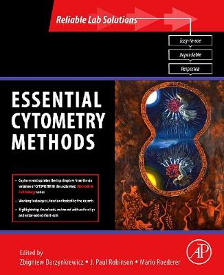 Essential Cytometry Methods - Reliable Lab Solutions (Paperback)