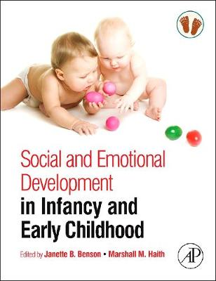 Social and Emotional Development in Infancy and Early Childhood (Hardback)