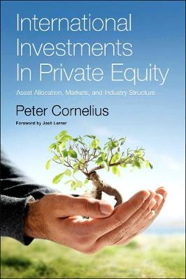 International Investments in Private Equity: Asset Allocation, Markets, and Industry Structure (Hardback)