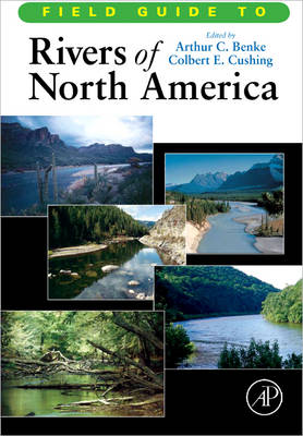 Field Guide to Rivers of North America (Paperback)