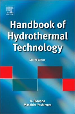 Handbook of Hydrothermal Technology (Hardback)