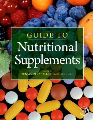 Guide to Nutritional Supplements (Hardback)