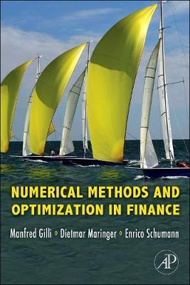 Numerical Methods and Optimization in Finance (Hardback)