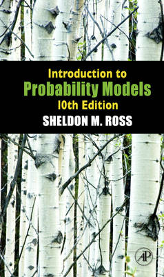 Introduction to Probability Models (Hardback)