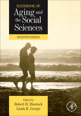 Handbook of Aging and the Social Sciences - Handbooks of Aging (Paperback)