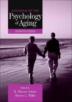 Handbook of the Psychology of Aging - Handbooks of Aging (Paperback)