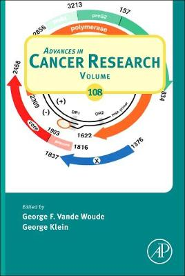 Advances in Cancer Research: Volume 108 - Advances in Cancer Research (Hardback)