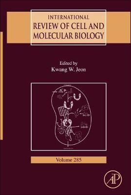 International Review of Cell and Molecular Biology: Volume 285 - International Review of Cell and Molecular Biology (Hardback)