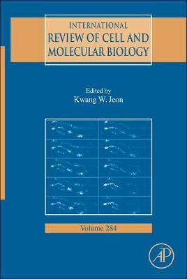 International Review of Cell and Molecular Biology: Volume 284 - International Review of Cell and Molecular Biology (Hardback)