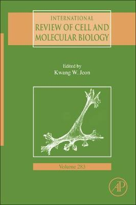 International Review of Cell and Molecular Biology: Volume 283 - International Review of Cell and Molecular Biology (Hardback)