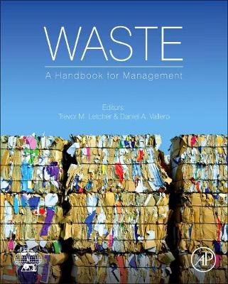 Waste: A Handbook for Management (Hardback)