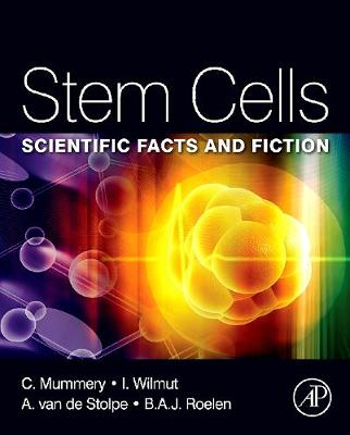 Stem Cells: Scientific Facts and Fiction (Paperback)