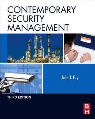 Contemporary Security Management (Hardback)