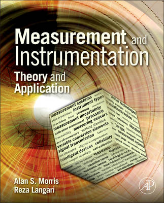 Measurement and Instrumentation: Theory and Application (Paperback)