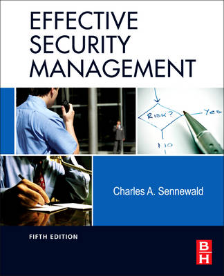 Effective Security Management (Hardback)