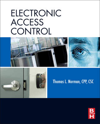 Electronic Access Control (Paperback)