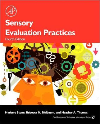 Sensory Evaluation Practices, 4e (Hardback)
