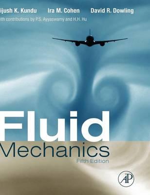 Fluid Mechanics (Hardback)
