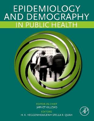 Epidemiology and Demography in Public Health (Hardback)