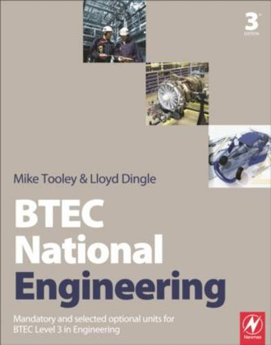 BTEC National Engineering, 3rd ed (Paperback)