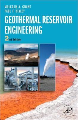 Geothermal Reservoir Engineering (Hardback)