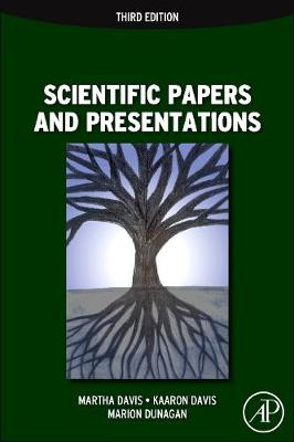 Scientific Papers and Presentations (Paperback)