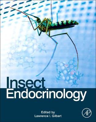 Insect Endocrinology (Hardback)