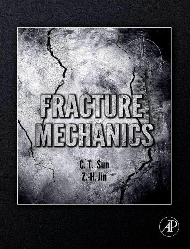 Fracture Mechanics (Hardback)