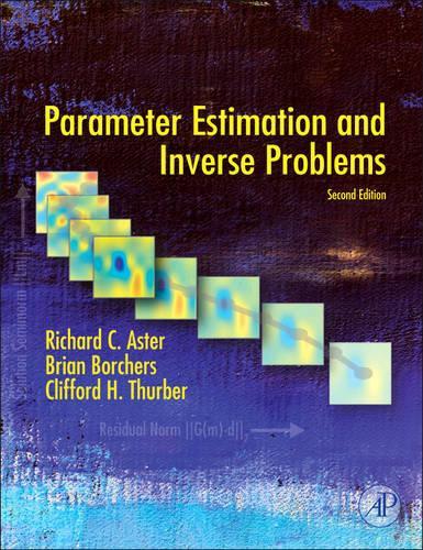Parameter Estimation and Inverse Problems (Hardback)