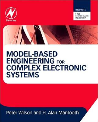 Model-Based Engineering for Complex Electronic Systems (Hardback)