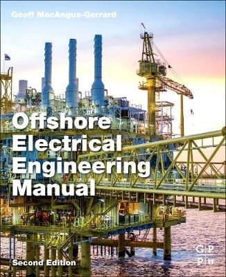 Offshore Electrical Engineering Manual (Paperback)