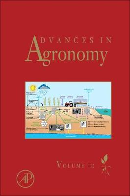 Advances in Agronomy: Volume 112 - Advances in Agronomy (Hardback)